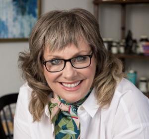Dr. Jane George (Photo: votejanegeorge.com)