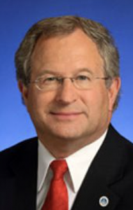 Rep. Mark White, R-Memphis (Photo: Tennessee General Assembly)