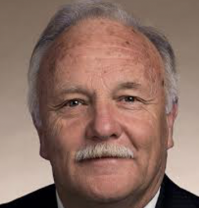 State Rep. Bud Hulsey, R-Kingsport (Photo: Tennessee General Assembly)