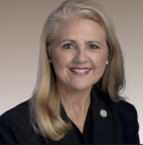 Rep. Robin Smith, R-Hixon (Photo: Tennessee General Assembly)