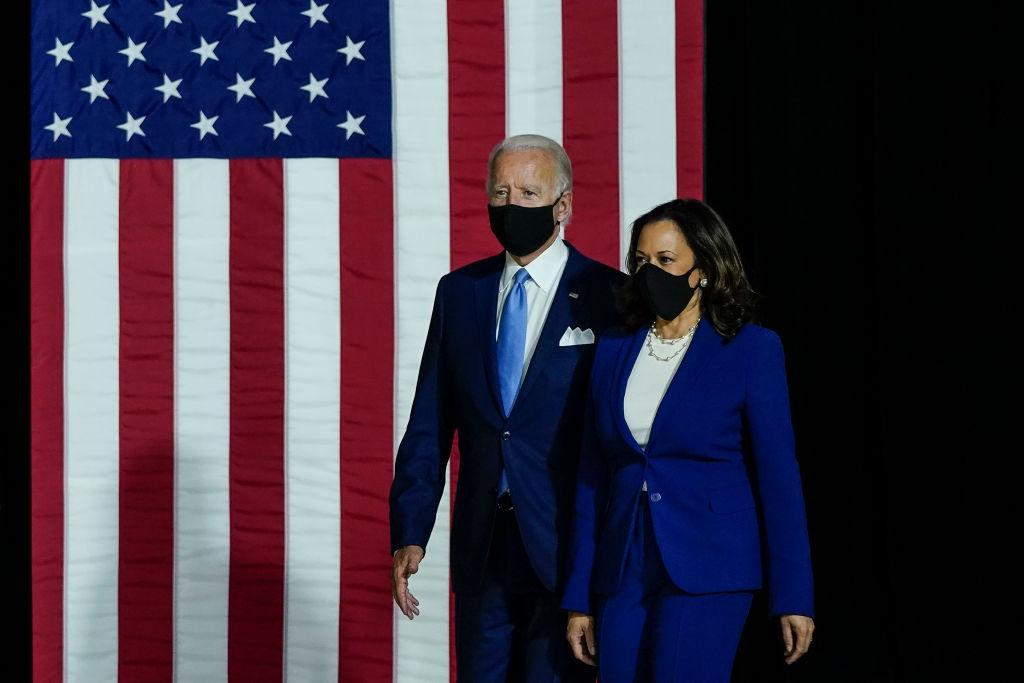 Joe Biden is declared next president by Associated Press