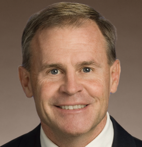 Former Rep. Bill Dunn (Photo: Tennessee General Assembly)