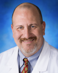 Dr. Deaver Shattuck (Photo: Blount Memorial Hospital)