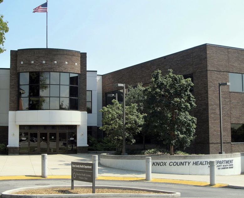 Knox County Department of Health (Photo: Knox County)
