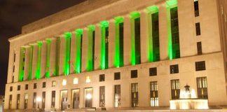 Historic Metro Nashville Courthouse (Photo: Nashville.gov)