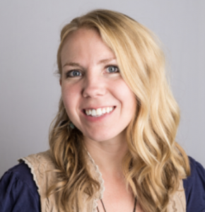 Lindsey Krinks, co-founder, Open Table. (Photo: Open Table)