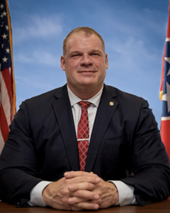Knox County Mayor Glenn Jacobs (Photo: knoxcounty.org)