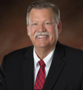 Jim Coppinger, Mayor, Hamilton County (Photo: hamiltontn.gov)