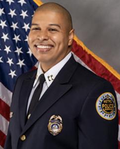 Metro Nashville Police Captain Carlos Lara (Photo: Nashville.gov)