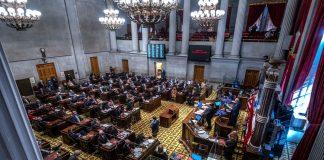 Tennessee House of Representatives (Photo: John Partipilo)