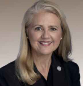 State Rep. Robin Smith, R-Hixson (Photo: Tennessee General Assembly)