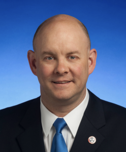 Newly-elected Tennessee Comptroller Jason Mumpower. (Photo: Tennessee Office of the Comptroller)