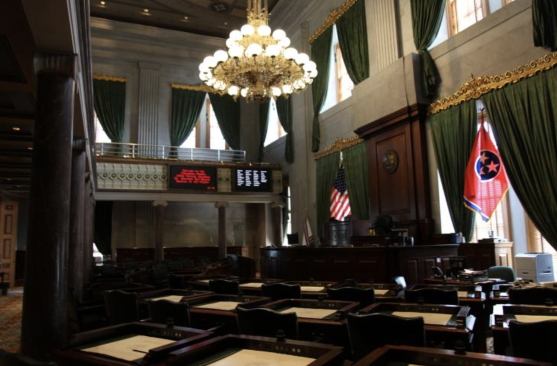 Senate approves Medicaid block grant, paves path for House
