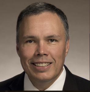 Rep. Bryan Terry (Photo: Tennessee General Assembly)