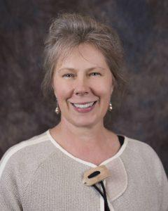 Sara Figal, executive director, Nashville Conflict Resolution Center (Photo: Nashville Conflict Resolution Center)