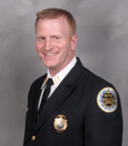Inspector David Imhoff, Metro Nashville Police Department (Photo: Nashville.gov)