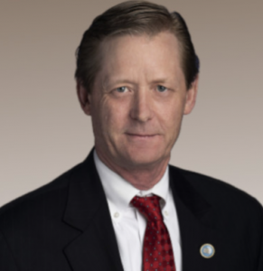 Rep. Bruce Griffey, R-Paris (Photo: Tennessee General Assembly)