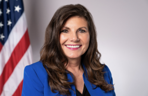 U.S. Rep. Diana Harshbarger, R-TN 2 (Photo: U.S. House of Representatives)