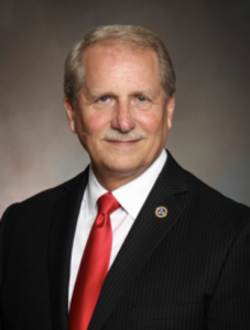 Rutherford County Mayor Bill Ketron (Photo: Rutherfordcountytn.gov)