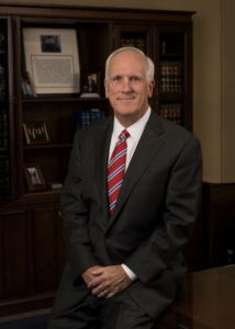 Tennessee Attorney General Herbert Slatery. (Photo: tn.gov)