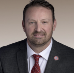 Rep. Brandon Ogles, R-Brentwood (Photo: Tennessee General Assembly)