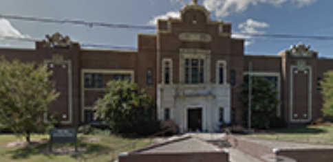A.B. Hill Elementary (Photo: Shelby County Schools)