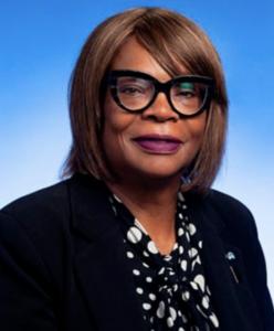 Deborah K. Johnson (Photo: TN.gov)