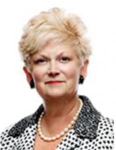Emily Reynolds, chair, Davidson County Election Commission (Photo: Nashville.gov)