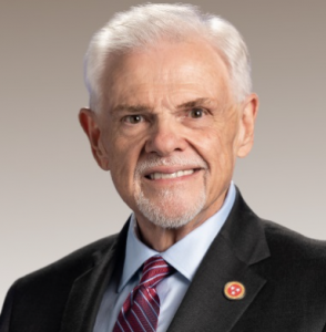 Sen. Ken Yager, R-Kingston (Photo: Tennessee General Assembly)