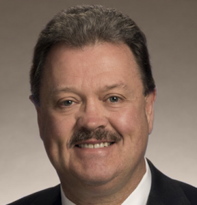 Rep. Jerry Sexton, R-Bean Station: unaware churches have not been shut down during the pandemic. (Photo: Tennessee General Assembly)