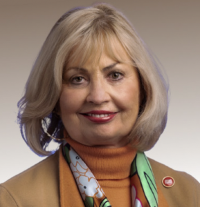 Rep. Patsy Hazlewood, R-Signal Mountain (Photo: Tennessee General Assembly)