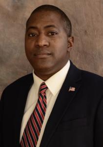 Clarksville council member Jason Knight, Ward 5 (Photo: cityofclarksville.com)