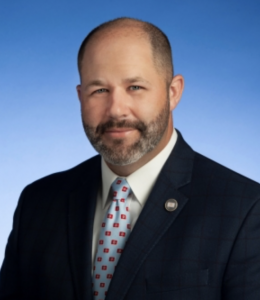 Former legislator Andy Holt now works with the Tennessee Department of Agriculture. (Photo: tn.gov)