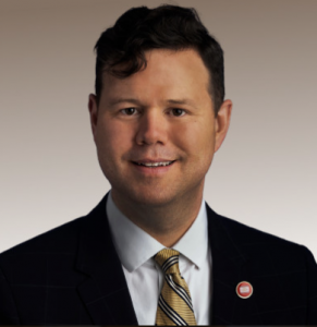 Rep. Michael Curcio, R-Dickson (Photo: Tennessee General Assembly)