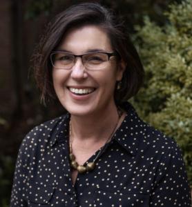 Katie Cour, president and CEO of the Nashville Public Education Foundation (Photo: Nashville Public Education Foundation)