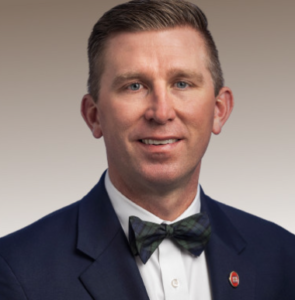 Rep. Ryan Williams, R-Cookeville (Photo: Tennessee General Assembly)