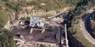 Surface coal mine. (Photo: Environmental Protection Agency)