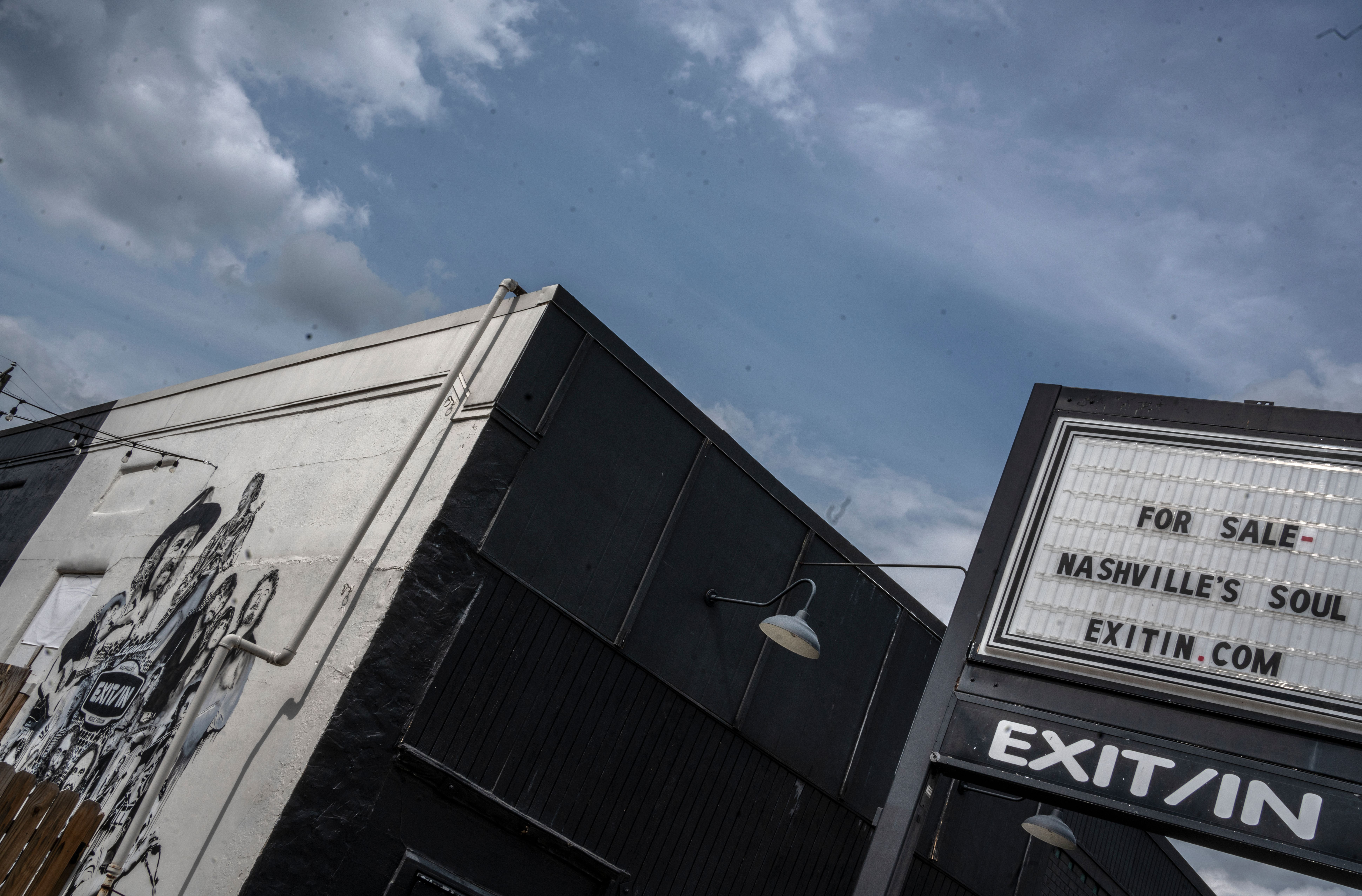 Analysis: How Nashville can save its independent music venues