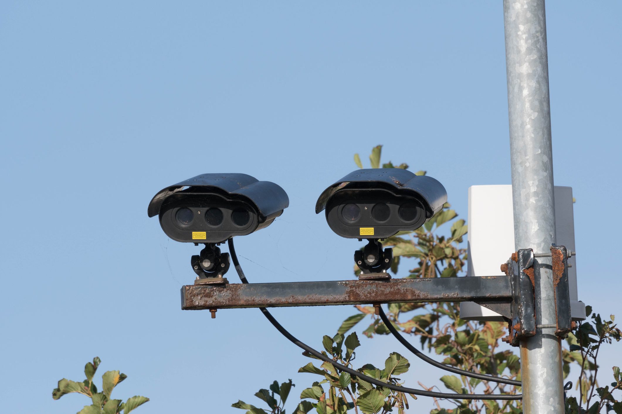 Debate over license plate readers returns to Metro Council Tuesday