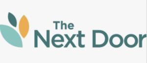 Logo for The Next Door