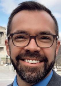 Joe Woolley, CEO, Nashville LGBT Chamber of Commerce (Photo: LinkedIn)