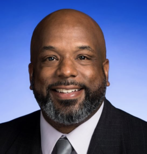 Former Knoxville representative Rick Staples (Photo: Tennessee General Assembly)