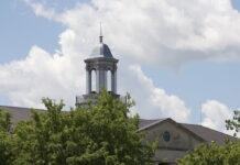Tennessee State University. (Photo: TSU)