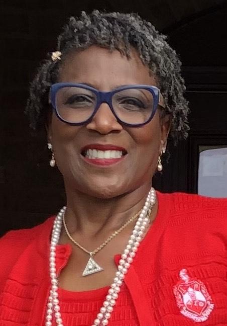 Rev. Dr. Judy Cummings