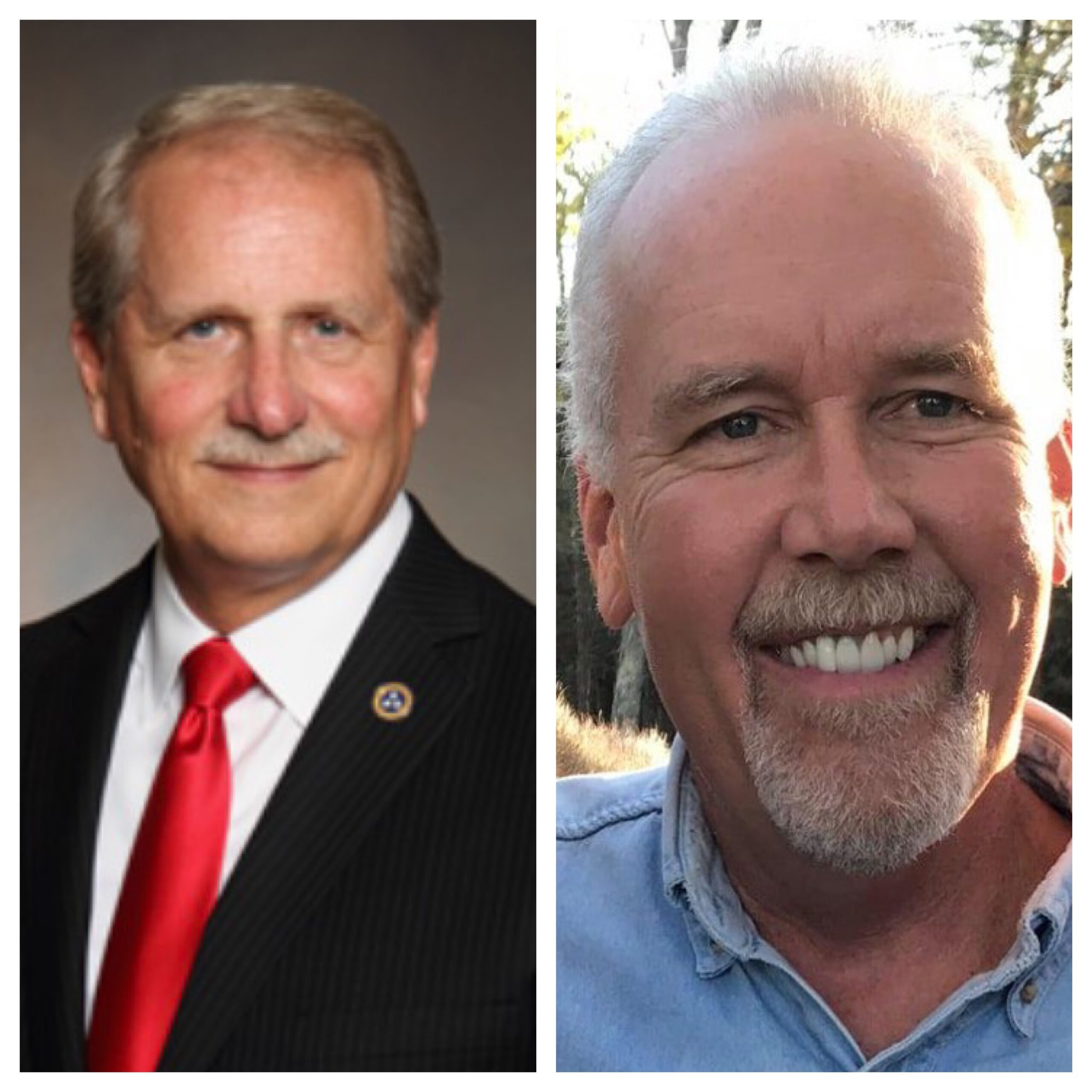 Rutherford County Mayor Bill Ketron has already picked up a challenger: Former state representative Joe Carr.