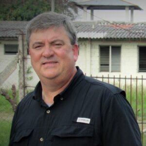 Rev. Dr. Kevin Riggs