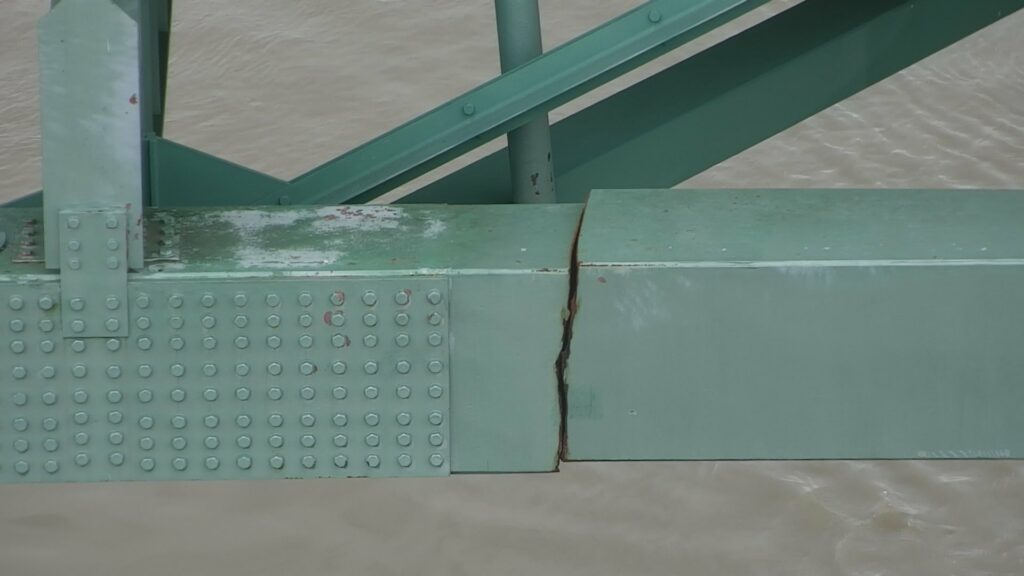 Hernando DeSoto Bridge. (Photo: Tennessee Department of Transportation)