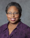 Dr. Kimberly Wyche-Etheridge (Photo: Meharry Medical College)