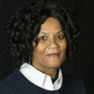 Vonda McDaniel, president, Central Labor Council of Nashville and Middle Tennessee (Photo: Central Labor Council)