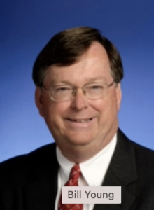 Bill Young, executive director, Bureau of Ethics and Campaign Finance (Photo: tn.gov)